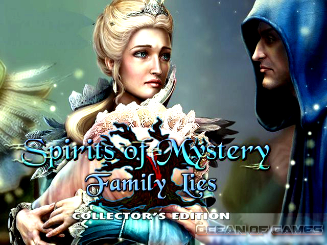 Spirits of Mystery Family Lies Free Download