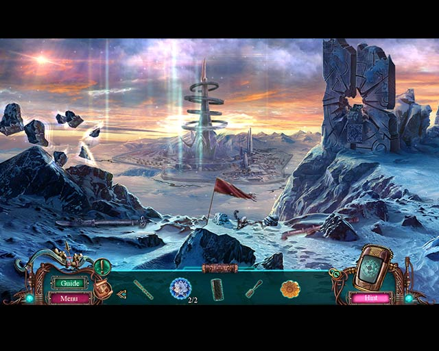 Amaranthine Voyage 6 Winter Neverending Download For Free
