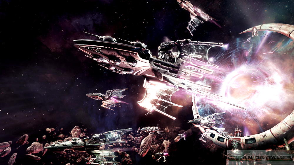 Battlefleet Gothic Armada Download For Free