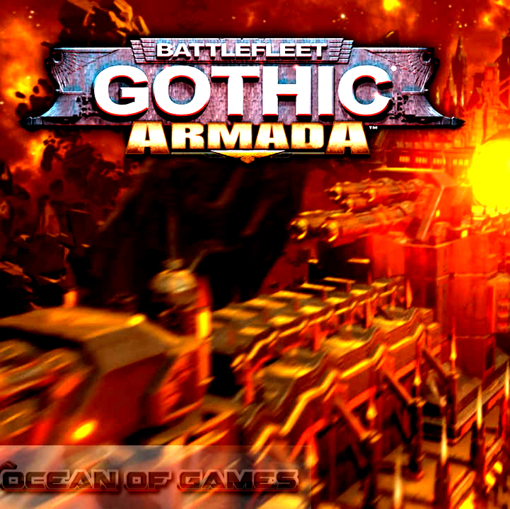 Battlefleet Gothic Armada Free Download