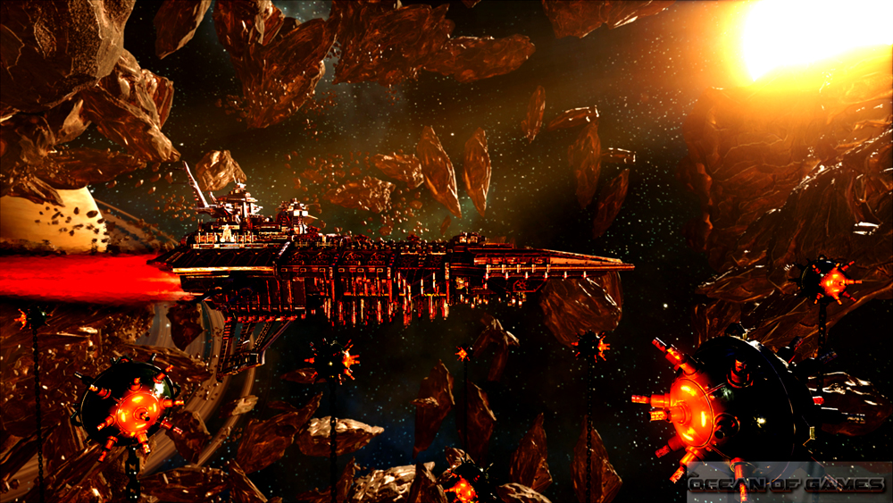 Battlefleet Gothic Armada Setup Free Download