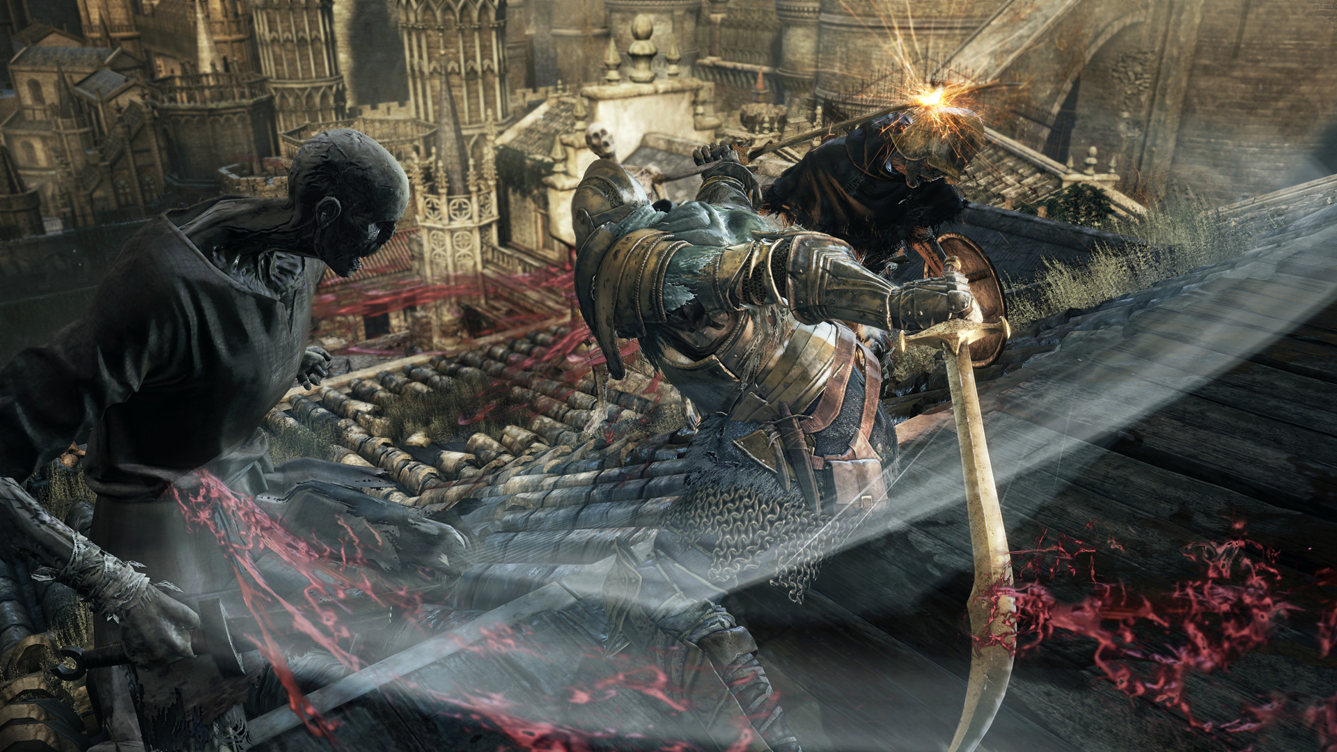 DARK SOULS III Download For Free