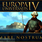 Europa Universalis IV Mare Nostrum Free Download