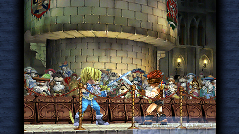 Final Fantasy IX Download For Free