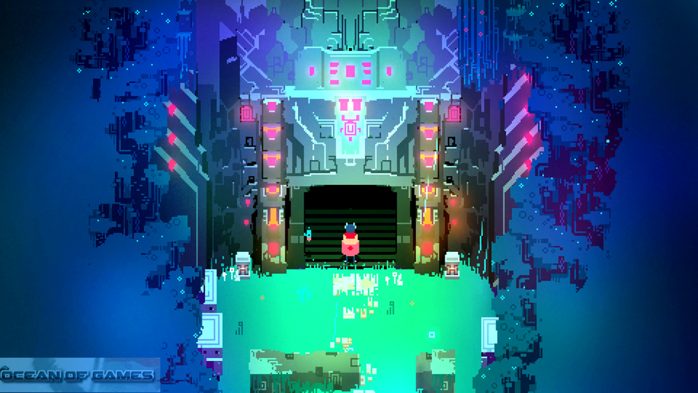 Hyper Light Drifter Download For Free