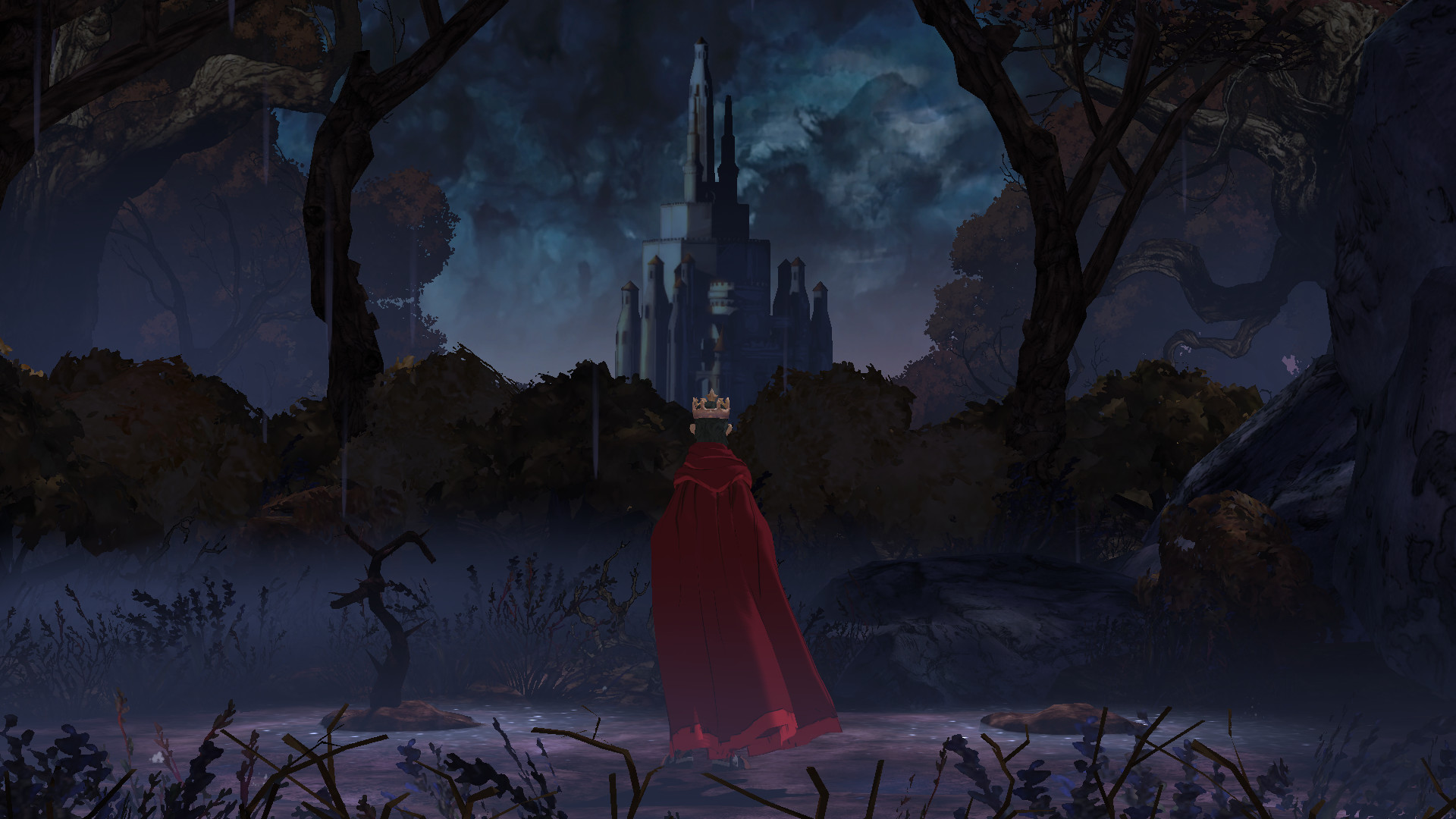 Kings Quest Chapter 3 Setup Free Download