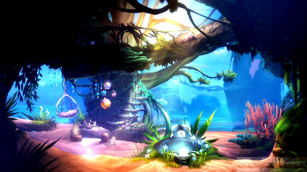 Ori and the Blind Forest Definitive Edition Download For Free
