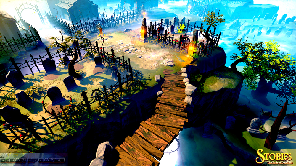 Stories The Path of Destinies Download For Free