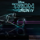 TRON RUNr Disc Extender Bundle Free Download