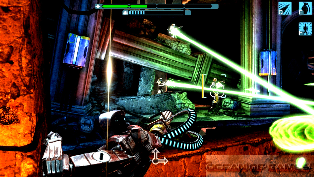 Epoch PC Game Download For Free