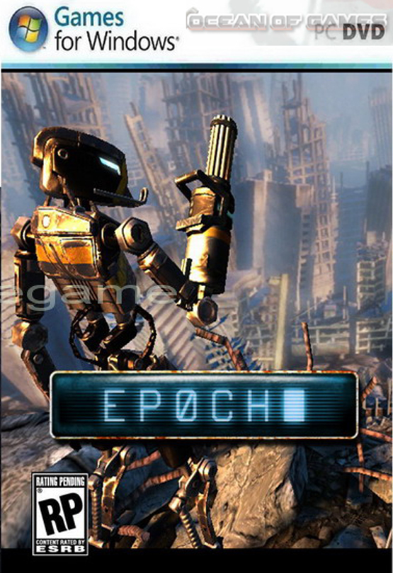 Epoch PC Game Free Download