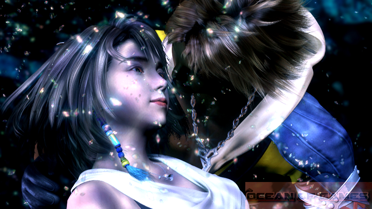 FINAL FANTASY X X 2 HD Remaster Setup Download For Free