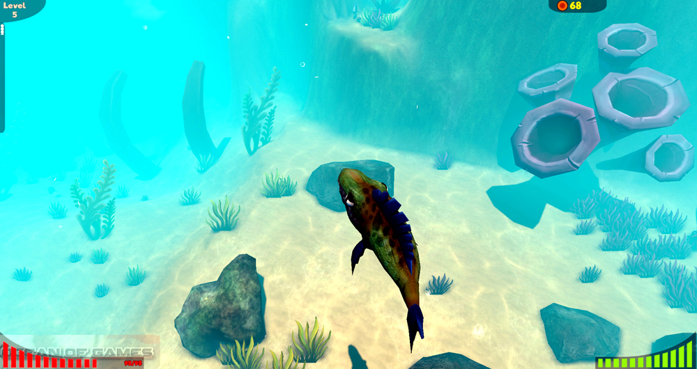 Feed and grow free download for Feed and grow fish the game