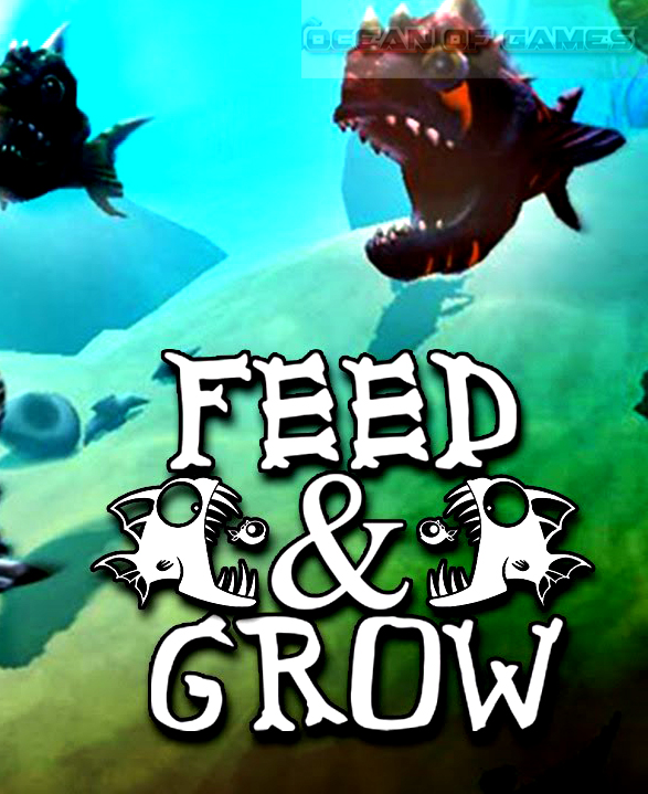 Feed and grow free download download games for free for Fed and grow fish