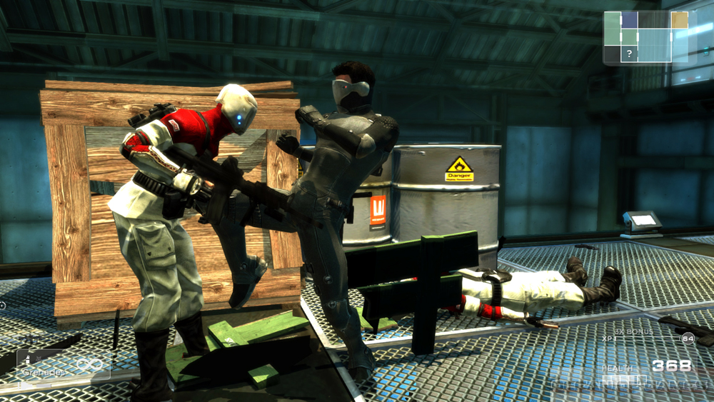 Shadow Complex Remastered Download For Free