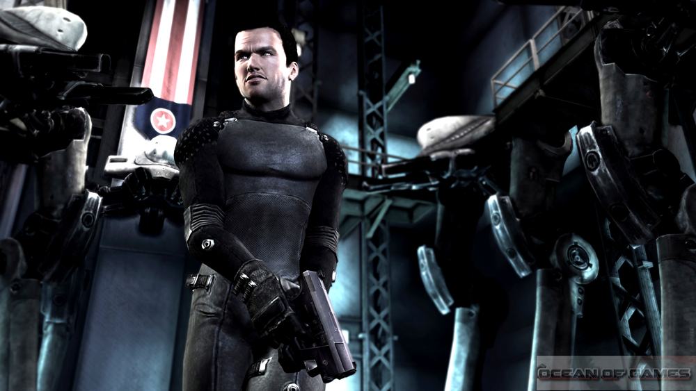 Shadow Complex Remastered Setup Free Download