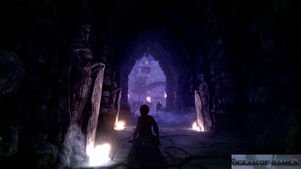 Shadwen Setup Free Download