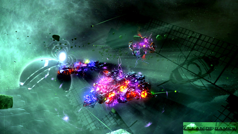 Space Pirates and Zombies 2 Setup Free Download
