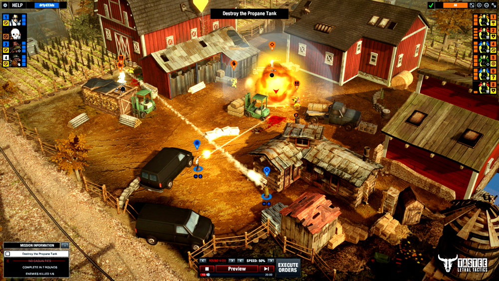TASTEE Lethal Tactics Setup Free Download