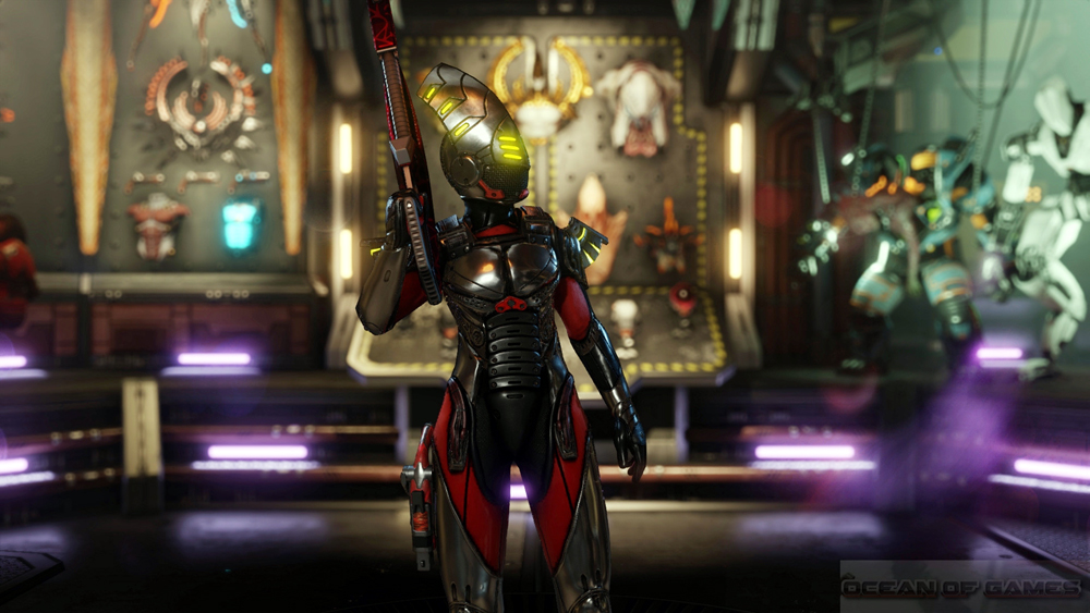 XCOM 2 Alien Hunters DLC Download free