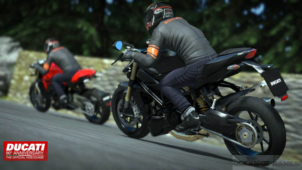 DUCATI 90th Anniversary Download For Free