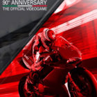 DUCATI 90th Anniversary Free Download
