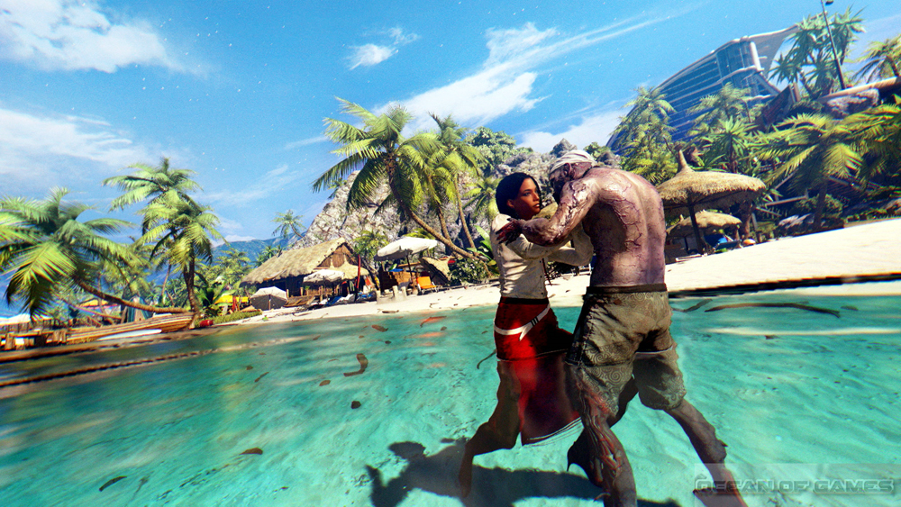 Dead Island Definitive Edition Setup Download For Free