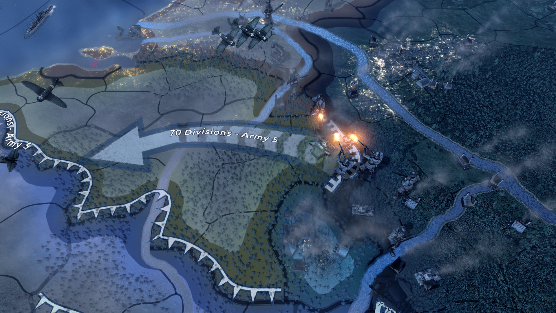 Hearts Of Iron IV Download For Free