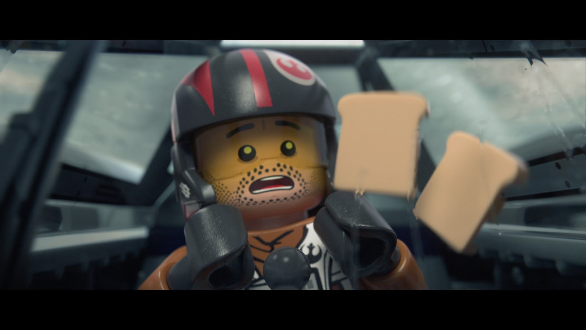 Lego Star Wars The Force Awakens Setup Free Download