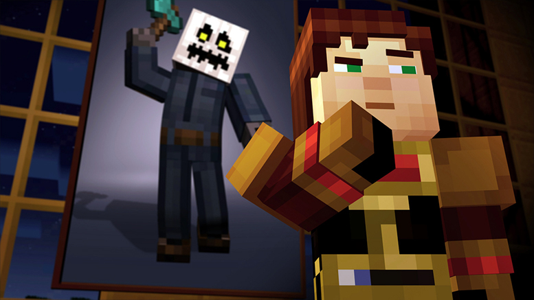 Minecraft Story Mode Episode 6 Free Download