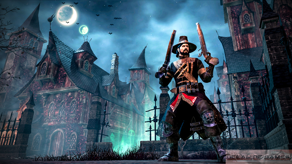 Mordheim City of the Damned – Witch Hunters Download For Free