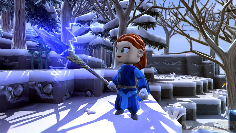 Portal Knights Setup Free Download