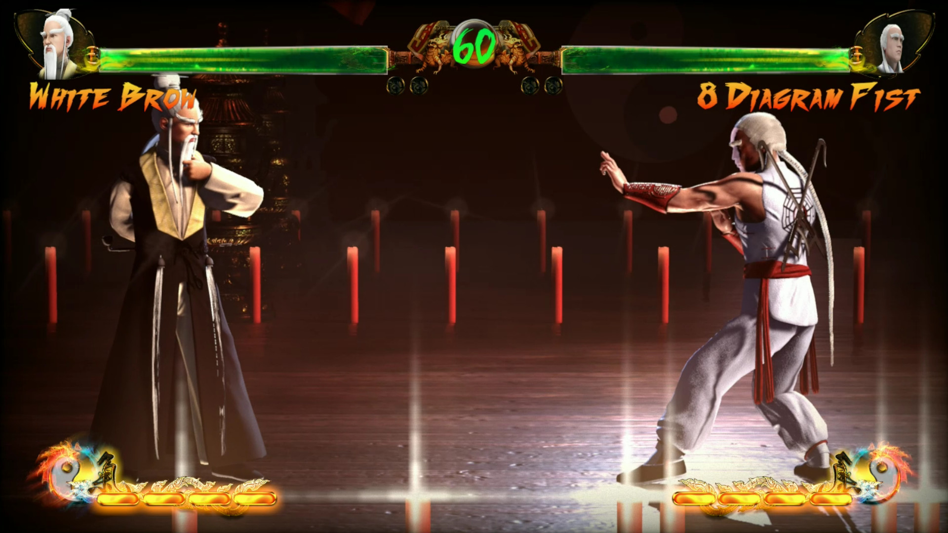 Shaolin vs Wutang Setup Free Download