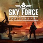 Sky Force Anniversary Free Download