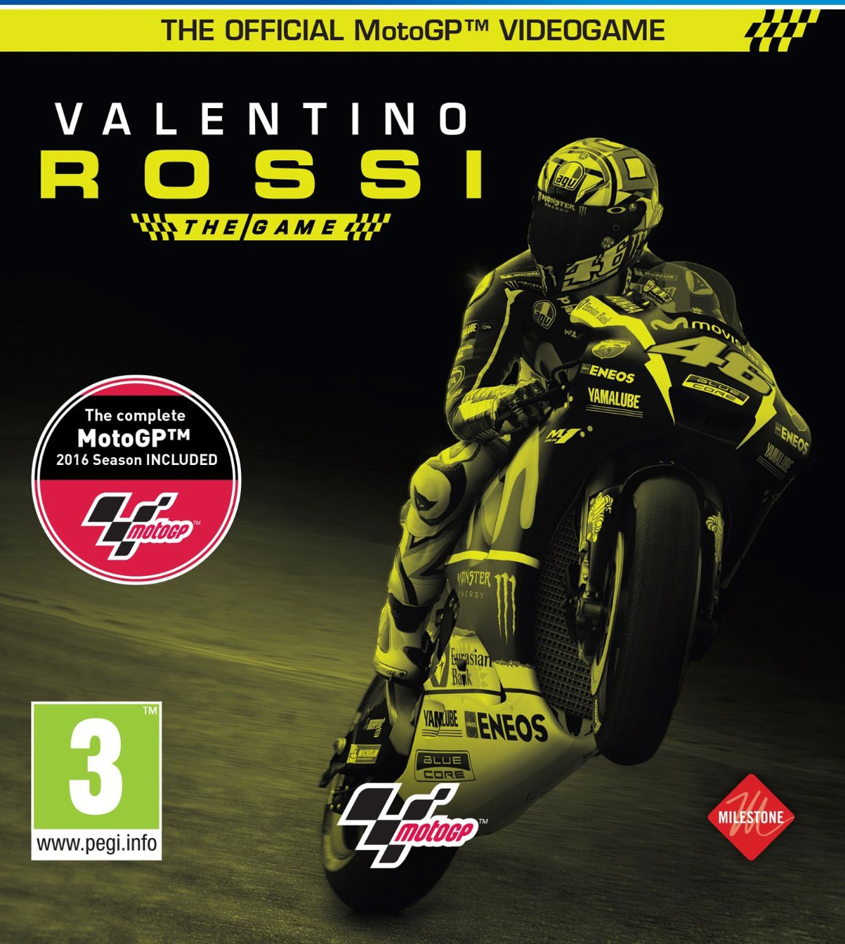 Valentino Rossi The Game Free Download - Ocean Of Games