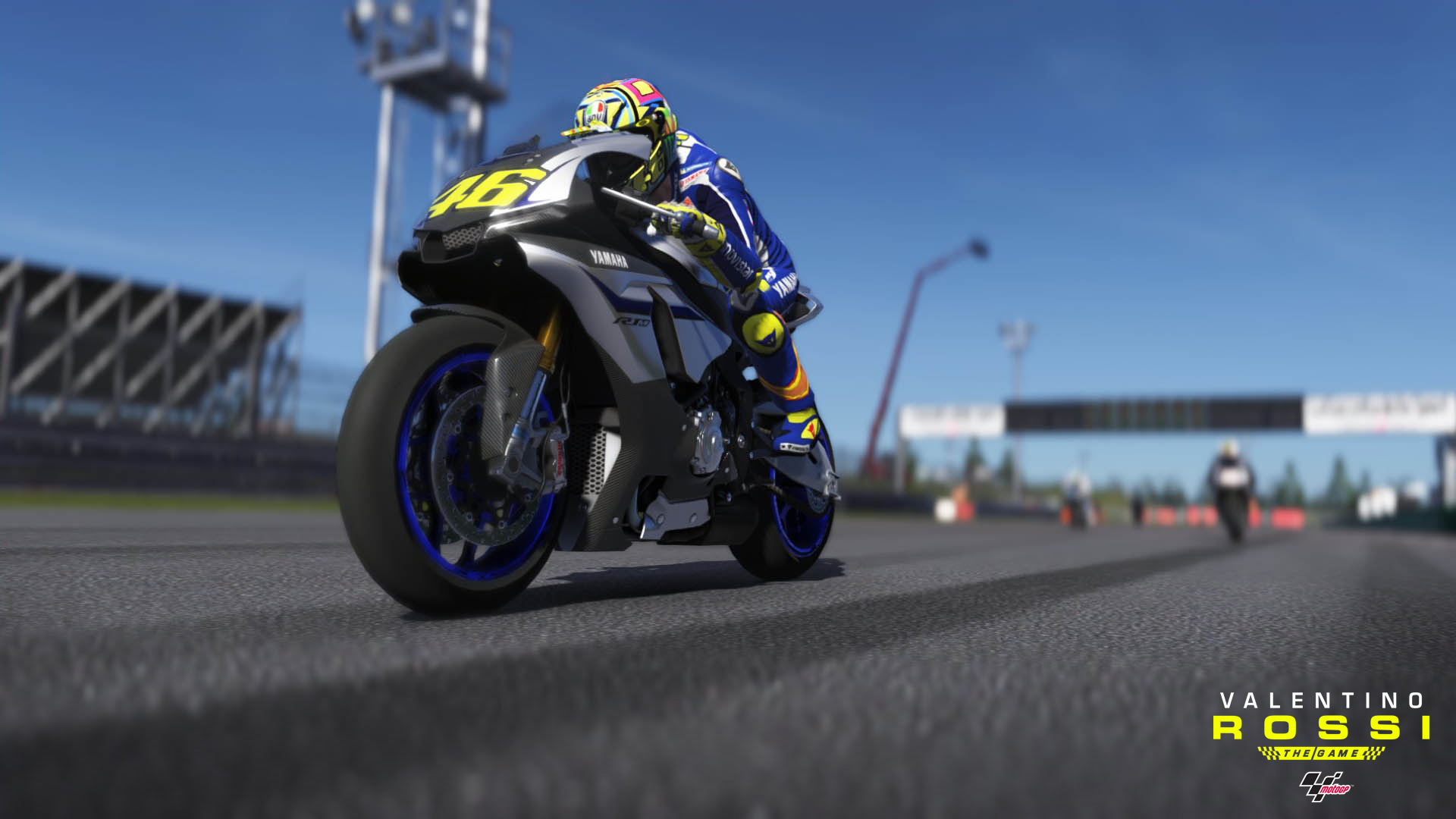 Valentino Rossi The Game Setup Free Download
