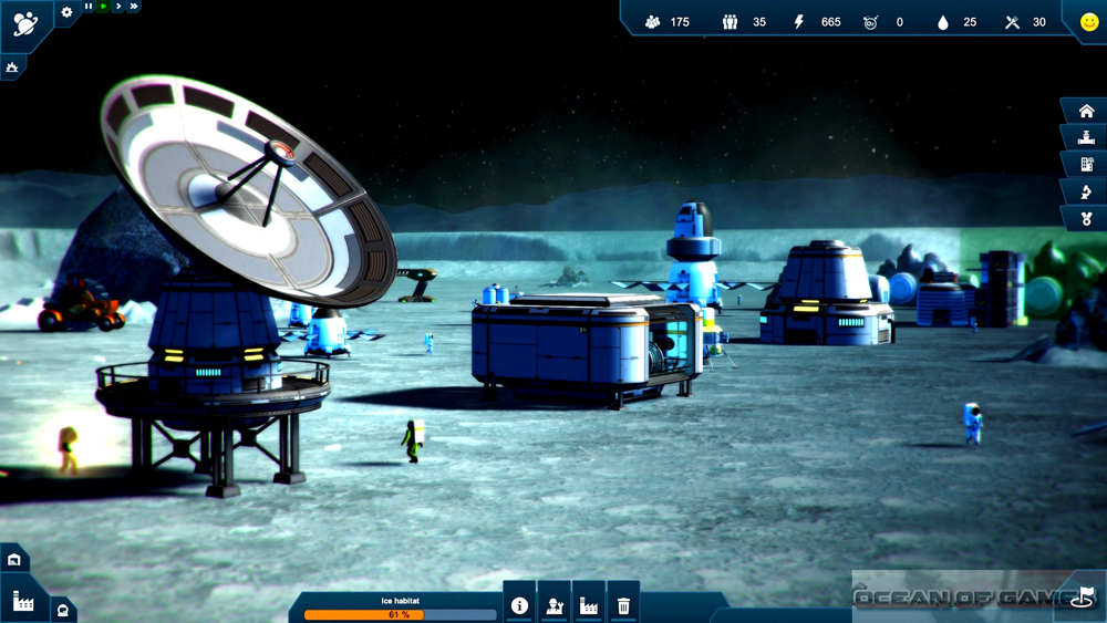 Earth Space Colonies Download For Free