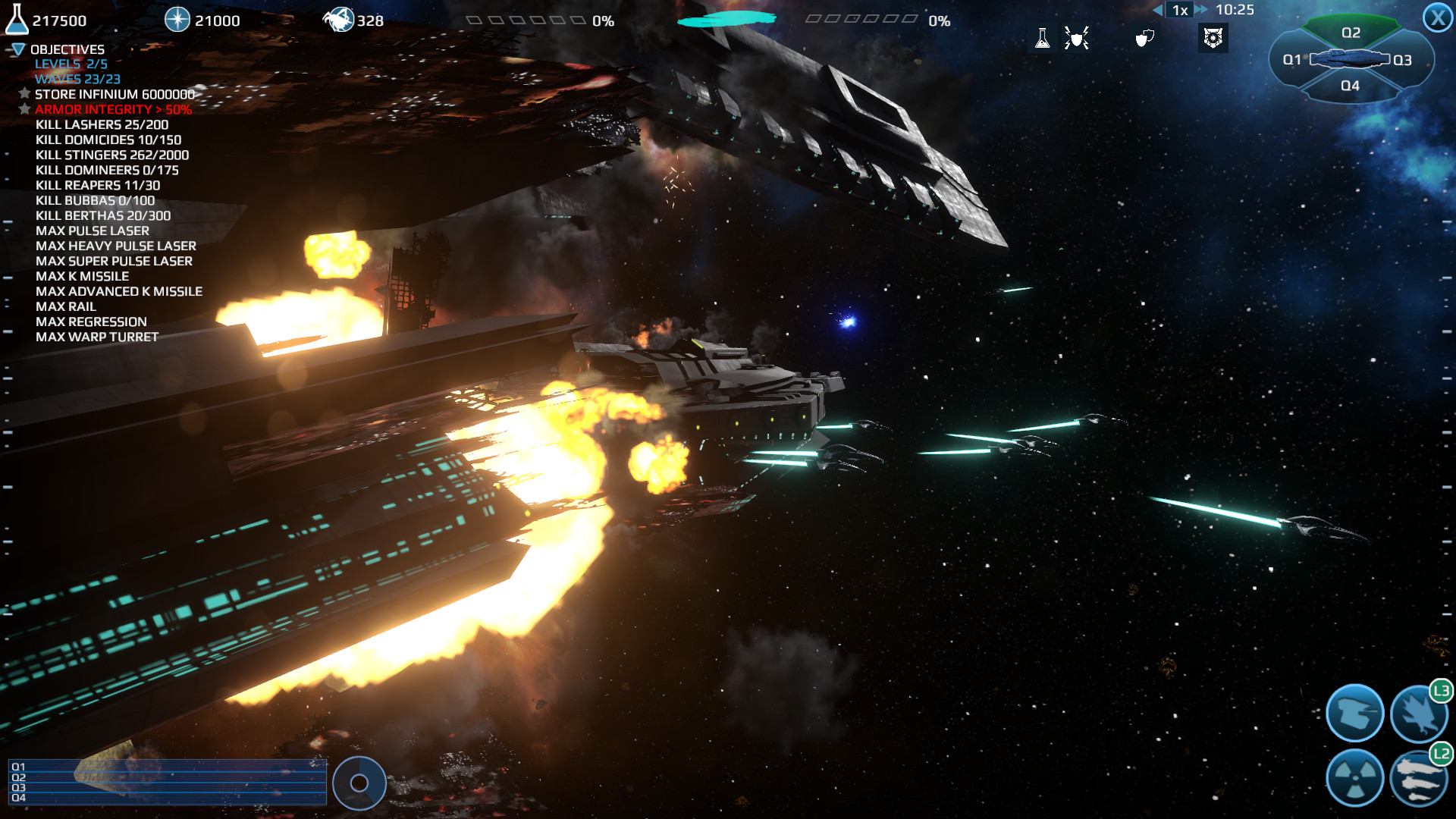 Infinium Strike Download For Free