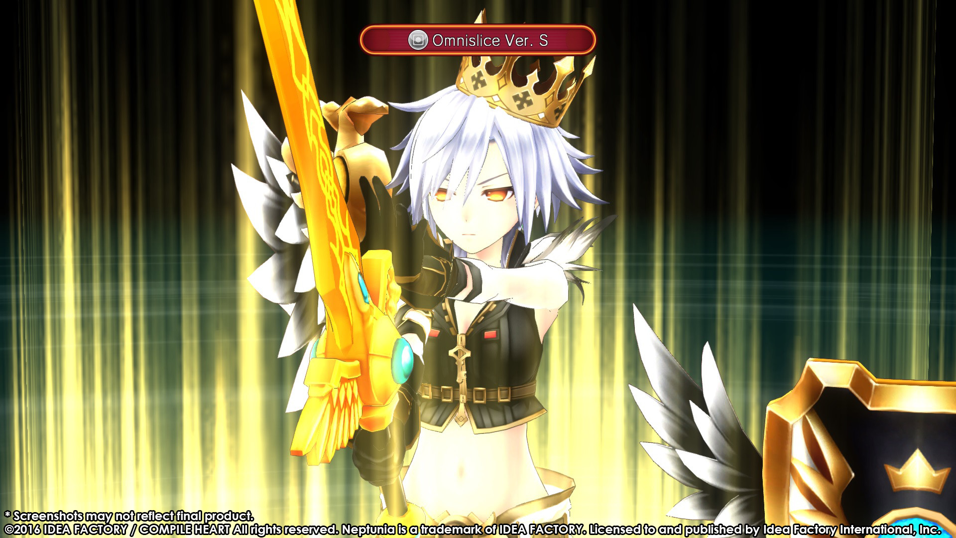 Megadimension Neptunia VII Download For Free