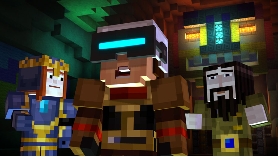 Minecraft Story Mode Episode 7 Download For Free