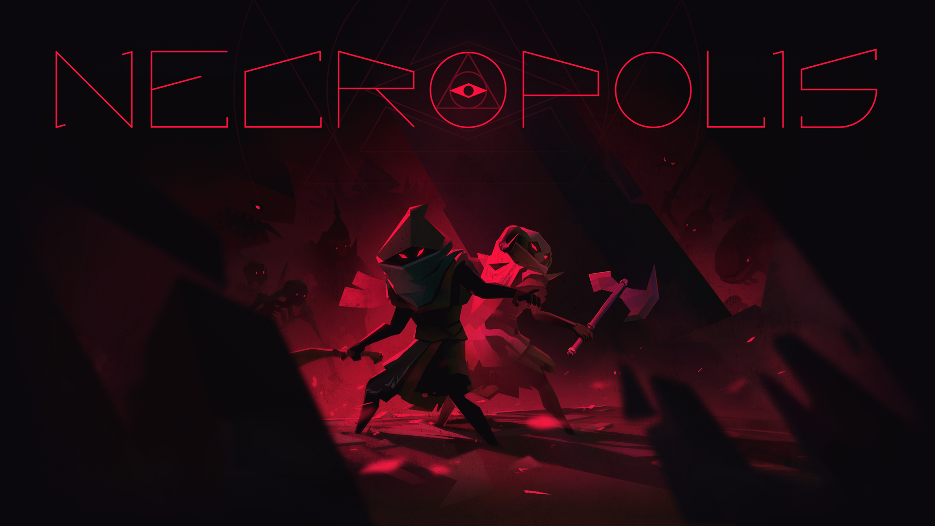 Necropolis Free Download