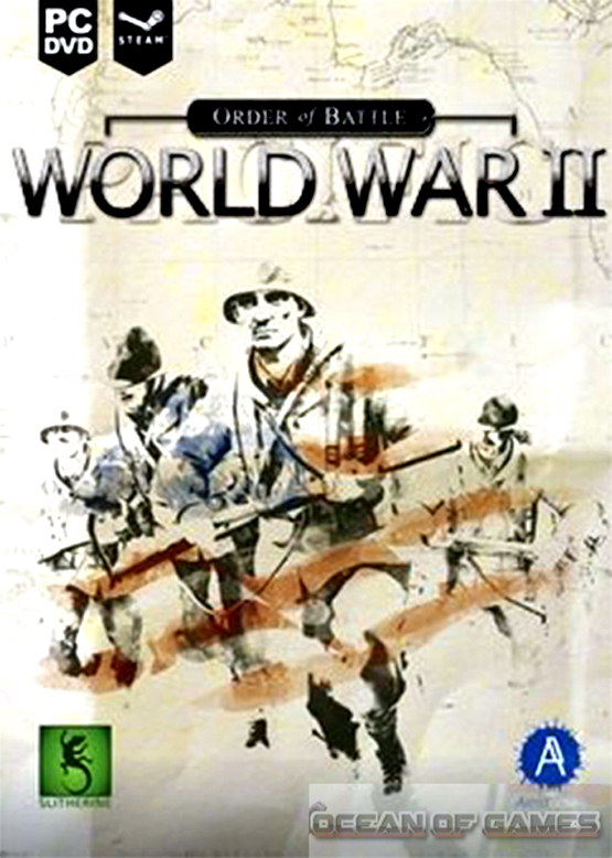 order of war game free