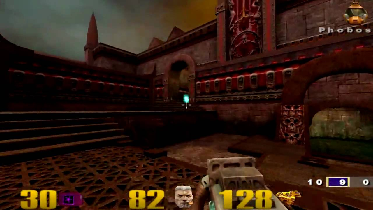 Quake 3 download full game pc free تحميل لعبة كواك 3 + gameplay 30.