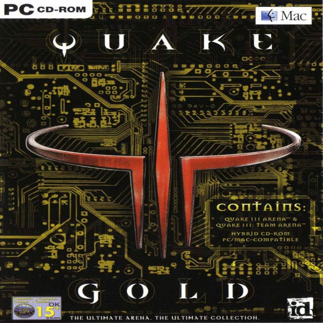 Quake 3 Gold Free Download