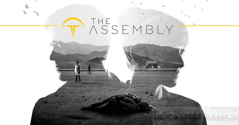 The Assembly PC Game Free Download