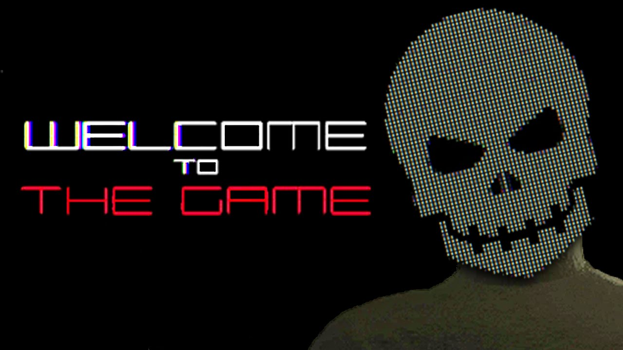 Welcome To The Game Red Room Link