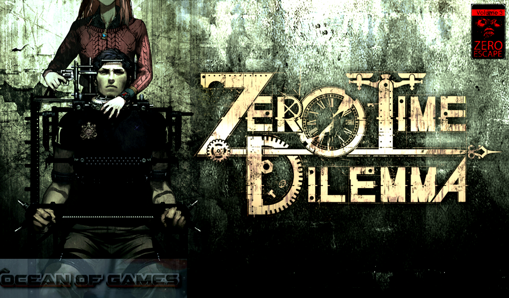 Zero Escape Zero Time Dilemma Free Download