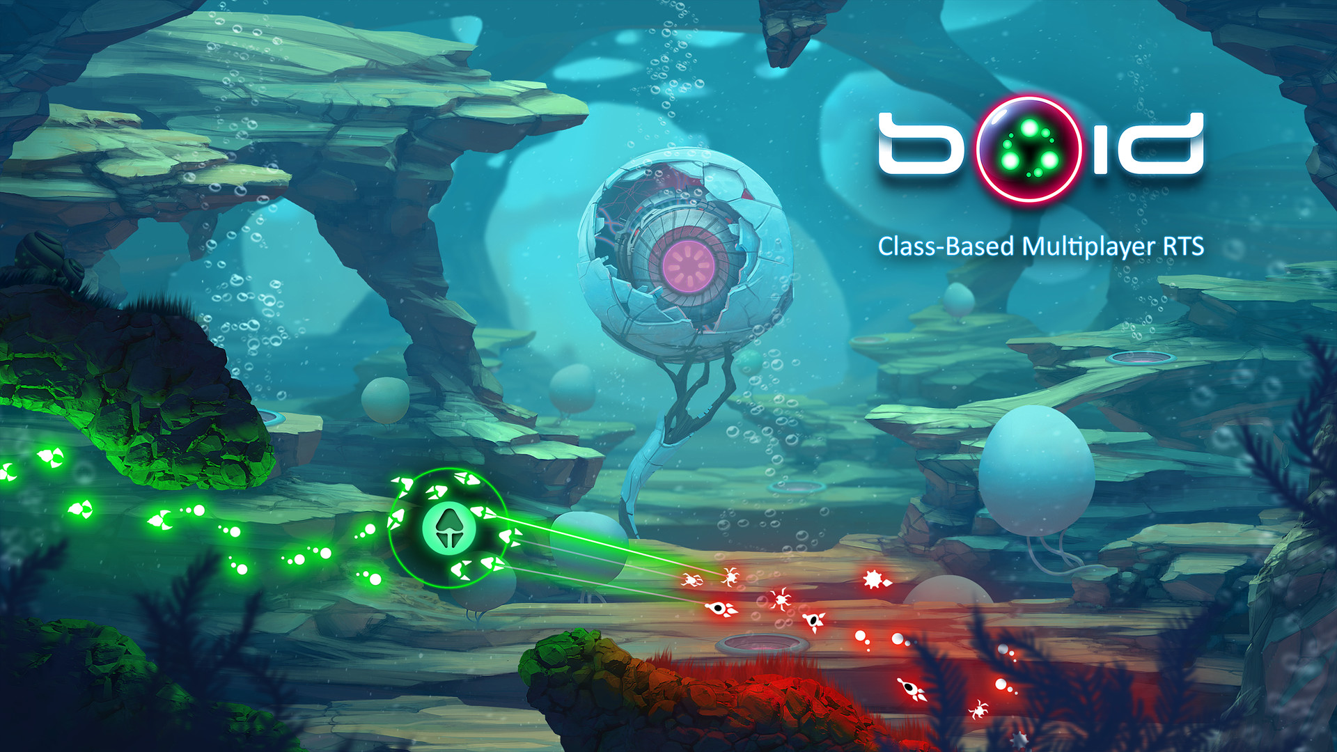Boid Setup Free Download