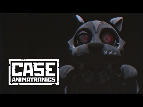 CASE Animatronics Free Download