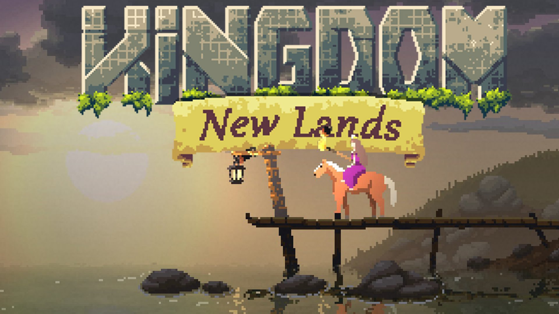 Kingdom New Lands Free Download